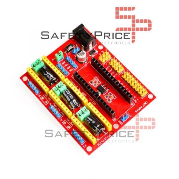 CNC Shield V4 Expansion Board Arduino