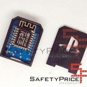 D1 Mini NodeMcu ESP8266 ESP12E WiFi PS4HEN PS4 5.05 + Caja impresa