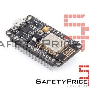 NodeMcu Lua ESP8266 ESP12E CP2102 WiFi Wireless Development Board