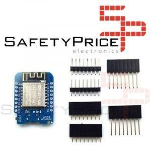 D1 Mini ESP8266 WEMOS NodeMcu Lua WEMOS IOT ESP12E CH340 WiFi