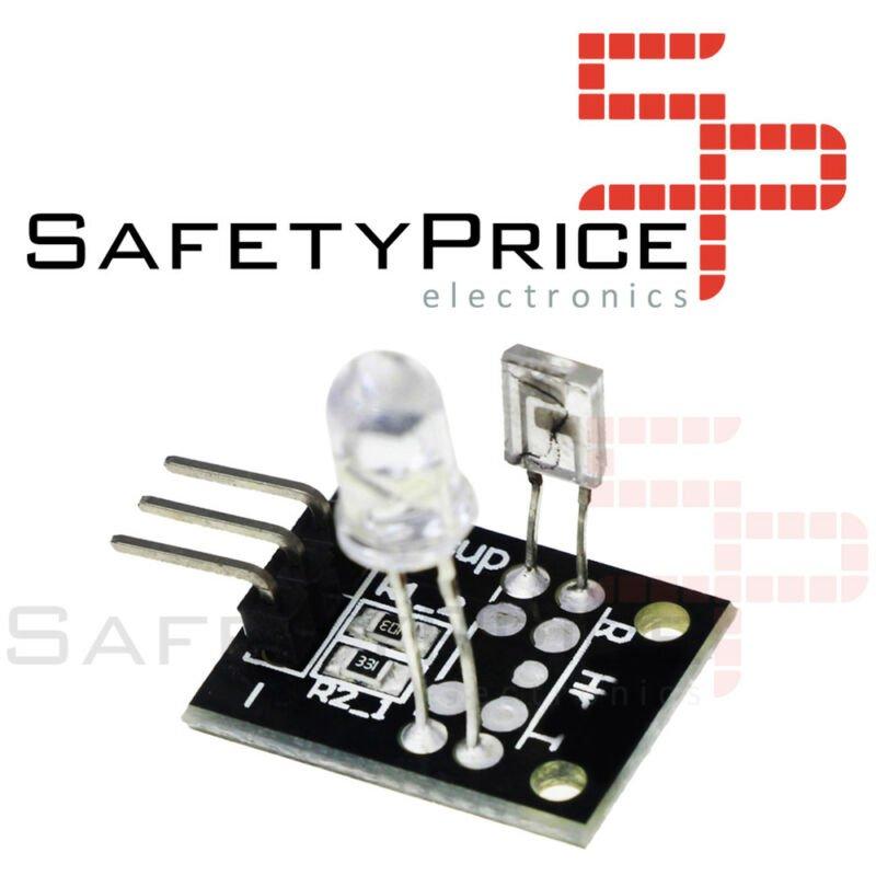 Módulo Detector de Latidos Arduino KY-039