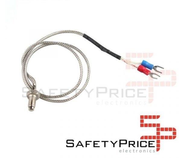 Termopar Tipo K para Sensor Thermocouple MAX6675