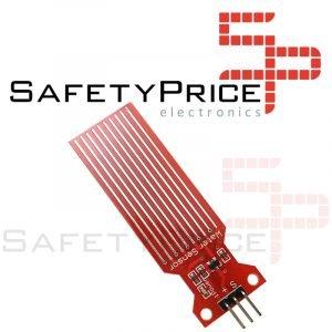 Modulo Sensor Nivel de Agua Uno Mega Pic AVR ST Arduino