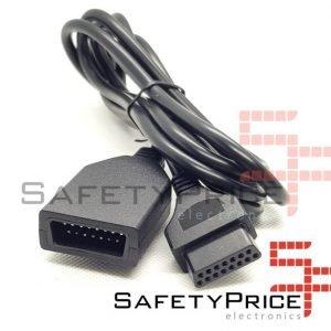 Cable alargador mando Neo Geo CD AES SNK