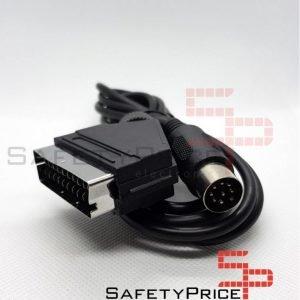 Cable RGB Genesis model 1 mega drive Genesis NTSC