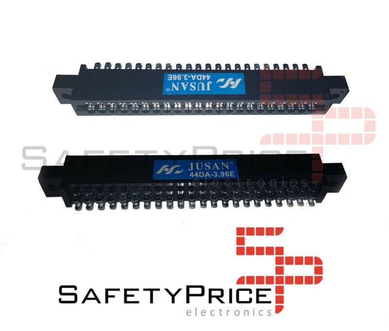 Conector Jamma Hembra 2x22 (44 pin) 44p harness PCB Arcade