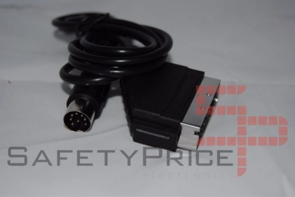 Cable RGB para Mega drive 1