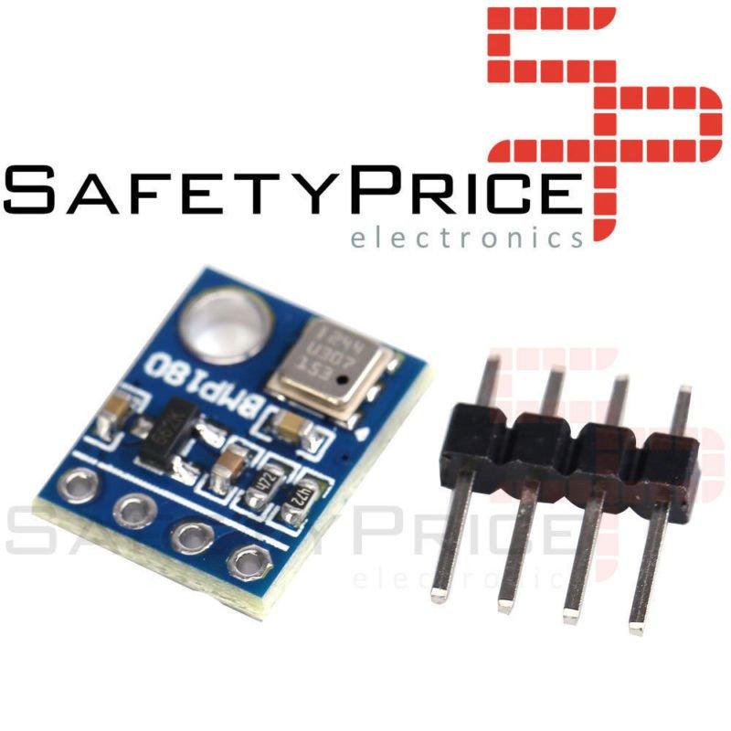 Módulo BMP180 sensor barometrico y temperatura para Arduino
