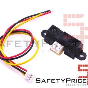 Sensor Distancia GP2Y0A21YK0F Sharp Infrarrojo