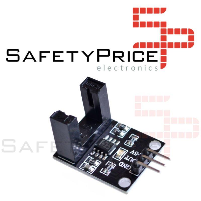 MODULO Sensor CONTEO 15mm Infrarrojo