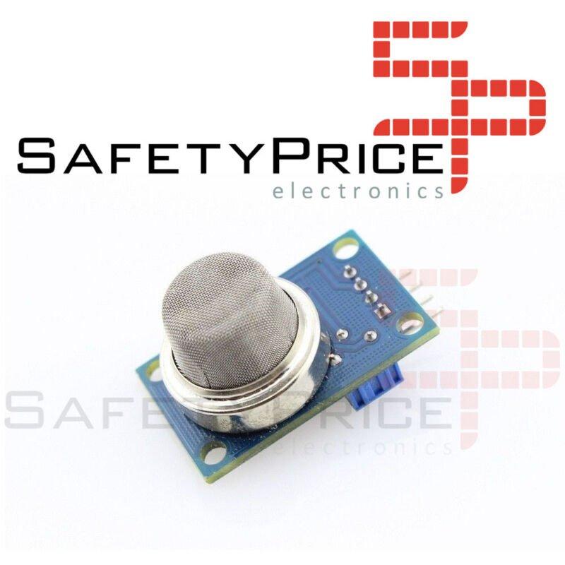 MQ135 MQ-135 Sensor Air Quality Sensor Hazardous Gas Detection Module Arduino