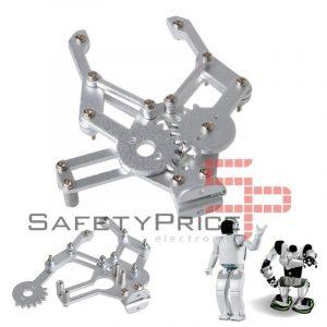 Pinza Brazo Arm Robot Para Arduino Servo DIY MG995 5010
