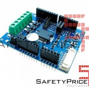 Controlador L298P driver controlador doble puente H