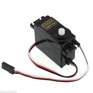 S3003 Servo Standard 0.19s/4.1Kg Arduino Servomotor