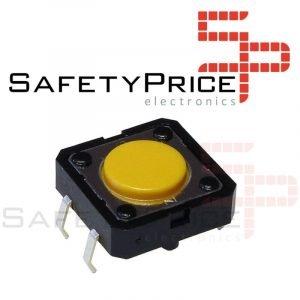 5x Pulsadores B3F-4005 OMRON DIY