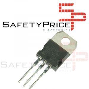 1x Transistor TIP120 DARLINGTON NPN 60V 5A
