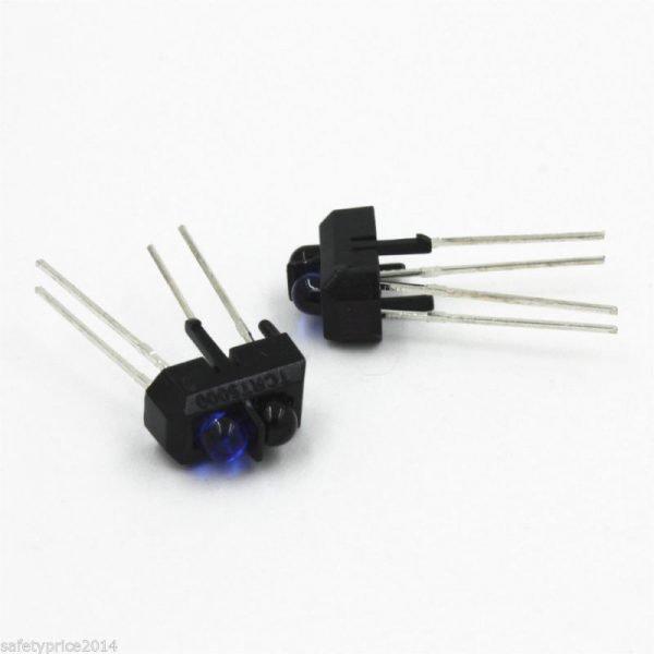 5x Sensor TCRT5000L infrarojo IR led optico reflectante