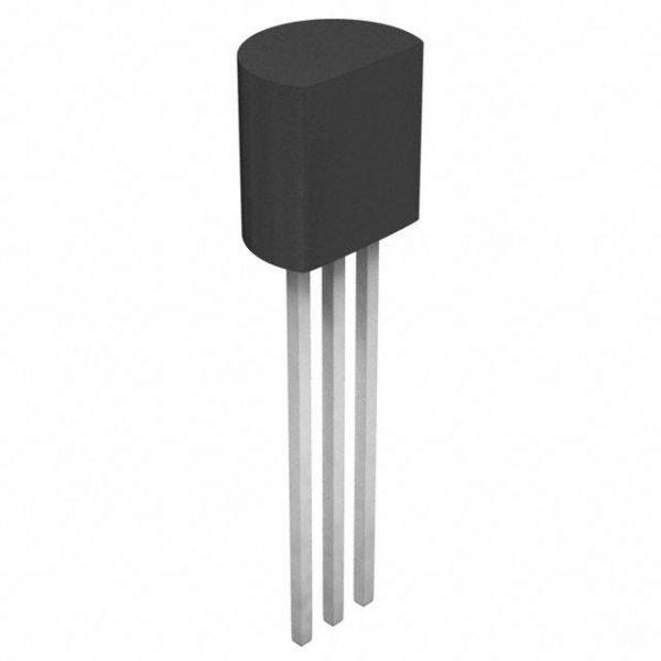 10x Transistor NPN PN2222A = 2N2222A