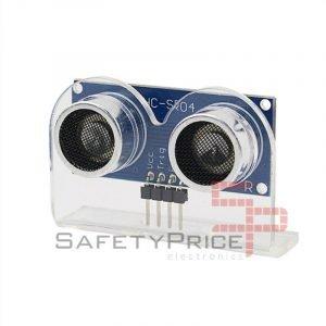 Soporte para HC-SR04 Sensor Ultrasonidos