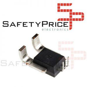 Sensor de efecto Hall ACS758LCB-050B-PFF-T Lineal CB 5 pin ACS758 50A SP