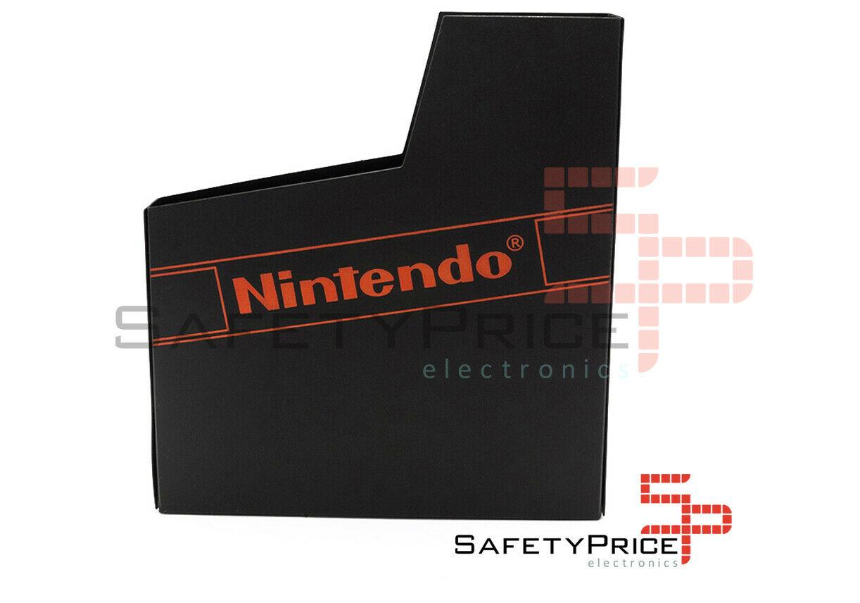 5x Funda cartucho Nintendo NES SP