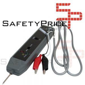 Punta Logica Digital Logic Probe DC Analyzer Circuit Tester SP