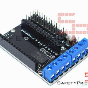 Motor Shield L293D expansión board para NodeMcu ESP8266 WIFI SP