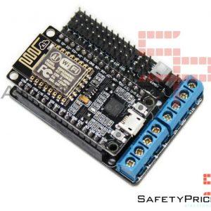 Nodemcu + Motor Shield L293D expansión board para NodeMcu ESP8266 WIFI SP
