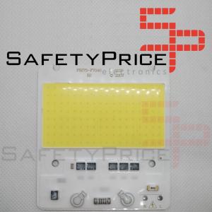 LED de alta potencia luz blanca 50W 220V SP