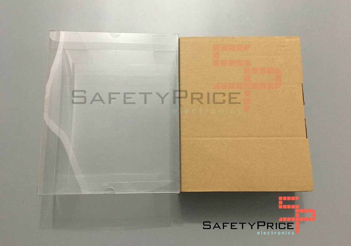 funda protectora caja nintendo nes classic SP