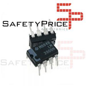 LM3909 DIP-8 OSCILADOR LED SP