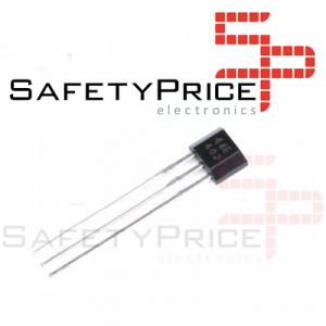 5x Sensor efecto Hall A3144 Interruptor magnetico