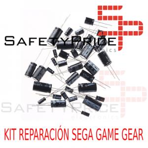 KIT REPARACION SEGA GAME GEAR