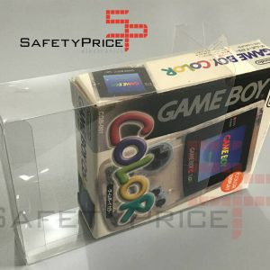 Funda protectora caja Game boy Color GBC