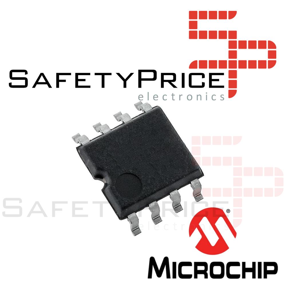 Microchip Technology 24LC512T-I/SM ORIGINAL