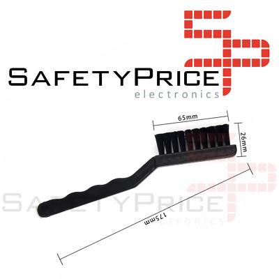 Cepillo de limpieza antiestático PCB Circuitos AS-501B 175 mm