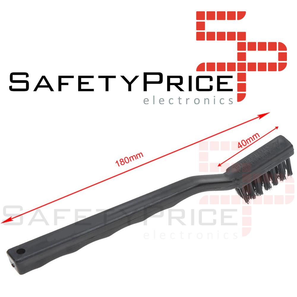 Cepillo de limpieza antiestático PCB Circuitos AS-501A 180 mm