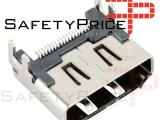 Conector HDMI para Sony Playstation 4 PS4 Socket Modelo FAT Puerto de Video OEM