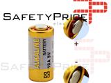 2x Pila Bateria Alcalina 9v 10A l1022