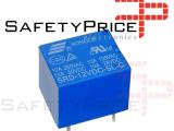 Rele 12v 10A SPDT - SRD-12VDC-SL-C REF2035