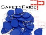 LLAVE TAG RFID ID EM4100 125KHz REF2066