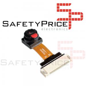 Placa de desarrollo ESP32 CAM con módulo OV2640 módulo WIFI + Bluetooth