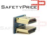 CONECTOR PUENTE HDMI MACHO A HDMI MACHO Raspberry PI REF2096