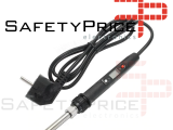 Soldador De Estaño Electrico Profesional 936H 80W Temperatura Ajustable LCD REF2178