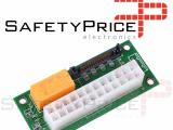 ADD2PSU ATX 24 Pin Conector Adaptador Fuente alimentacion doble para multiples PSU SATA REF2238