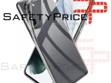 Funda Carcasa Gel Silicona Transparente Clear Para Samsung Galaxy S21